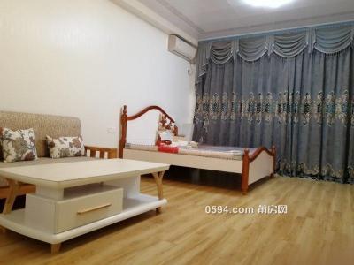 四中凤达 步康人才大厦 超暖单身公寓带阳台 邻西庚-莆田租房