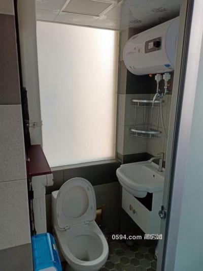 万达附近幸福家园一房一厅 精装修 家电家具齐全 仅租800-莆田租房