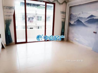 梅峰中山 西湖小区 全新装修 证件齐全 拎包入住-莆田二手房