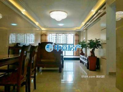 水木春华--精装修南北东--中层证件齐全仅售17500元-莆田二手房