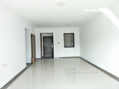 高层全新无入住 单价12900双拼大阳台 广角采光-莆田二手房