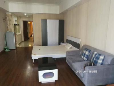 万达广场 1室1厅1卫-莆田租房