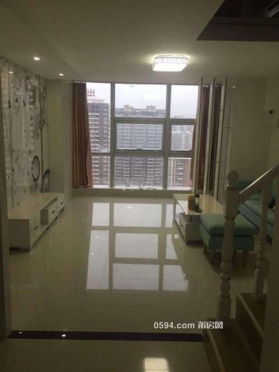 联创双子星 3室1厅2卫-莆田租房