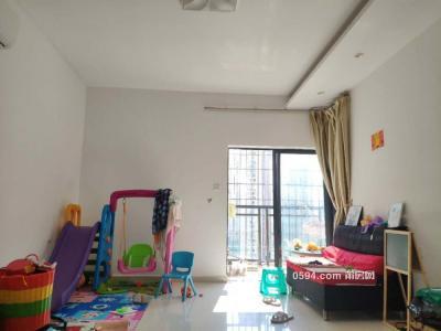 红星美凯龙旁 旷远东方银座 正规两房 赠送一个有产权车位-莆田二手房