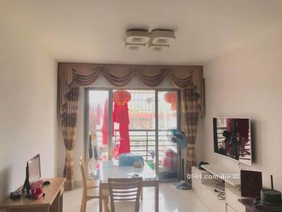 华东城市广场 精致装修 南北通透 面积107㎡仅售155万-莆田二手房