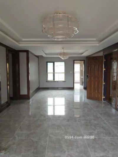 恒大御景半岛 中层174平精装四房双阳台  三面采光仅售15500元-莆田二手房