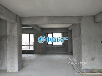 馨宜皇庭骏景 精装 南北西 高层电梯房 证满两年 高端住宅-莆田二手房