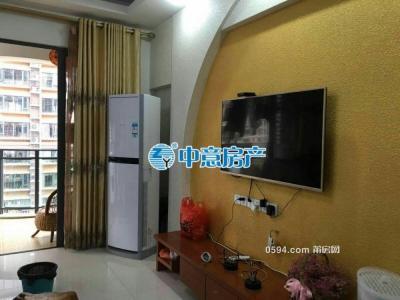 名邦豪苑 87.9平方 中高层 精装修 自住房 2房2厅仅售158万-莆田二手房