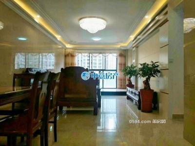 水木春华 诚意出 售 面积121.87平总价212万-莆田二手房