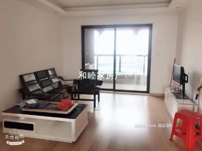 万科城二期 中高楼层 视野无遮挡 2600包物业-莆田租房