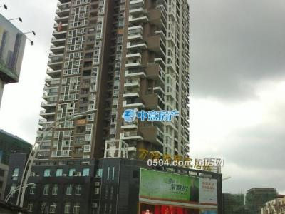 万隆花园 精装公寓 1600/月 家具齐全 拎包即住-莆田租房