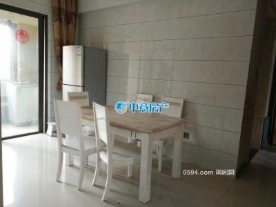 云顶枫丹--温馨三房二厅二卫--南北通透采光好仅售12400元-莆田二手房