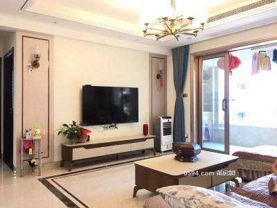 保利香槟国际朝东大阳台只有一套,房东非常舍不得卖,诚-莆田二手房