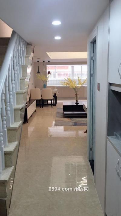 南门中凯幸福里 复式楼 70平方 二层140平 两证齐全-莆田二手房