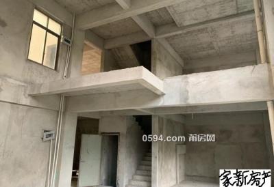 公园里的家 塘宁湾别墅 站在阳台便可一睹公园水乡-莆田二手房