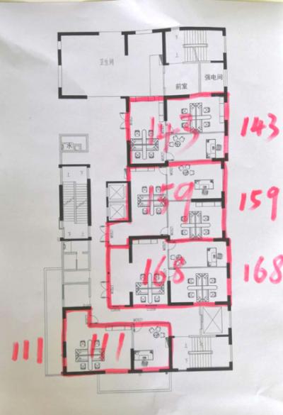 房东直租 想要一层的面积两层使用吗?找我给你想要的 -莆田租房