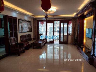 抢手房!凤达山庄 3室 2厅 仅2700/月 采光好 便宜租-莆田租房