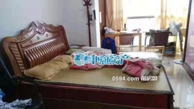 三迪云顶枫丹 3室2 厅 仅2600 /月 采光好 便宜租-莆田租房
