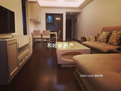 万科五期精装修3室2厅 配套齐全 温馨小家 260-莆田租房