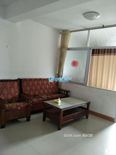 優質房!鳳達花園 溫馨 2房 2200/月 家具全 采光好 -莆田租房