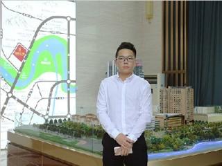 海西公馆林智强:价格才是硬道理 类住宅公寓大势所趋
