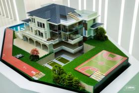 邀請函│三棵樹邀您觀展第21屆中國(廣州)國際建筑裝飾博