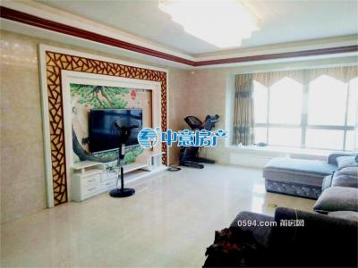 鳳達濱河豪園高樓層精裝大三房南北通透單價僅售15500-莆田二手房