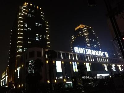 個人出租莆田喜盈門精裝修雙面采光專業寫字樓250平米-莆田租房