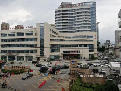 南门路市医院大门对面第4层套房-莆田租房