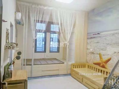 新涵街 涵城领域 海洋风单身公寓 设备齐全 看房方-莆田租房