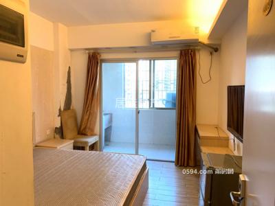 人民街 三信水乡花园对面 聚和园公寓 标准单身公寓-莆田租房