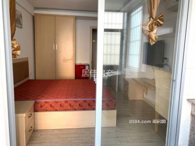 三信水乡花园 人民街 聚和园公寓 标准单身公寓 看-莆田租房