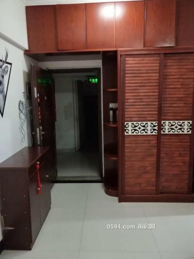 精装家电齐全单身公寓 包物业网络沃尔玛下林小区附近-莆田租房