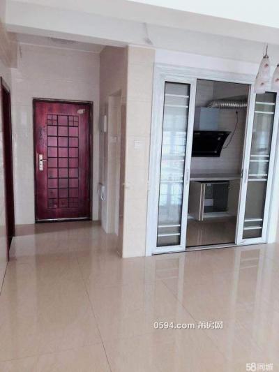 三中旁学园豪庭 精装3室2厅 陪读佳选 全配拎包入住 -莆田租房