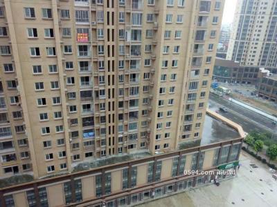 精装2室2厅居家舒适型 隆恒财富房产沃尔玛附近 交通购-莆田租房