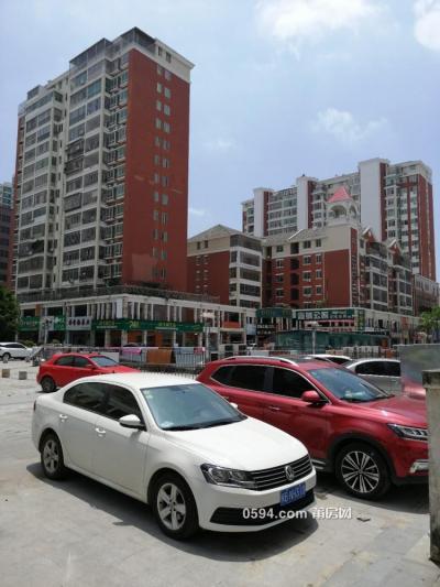 黄石德信广场、楼中楼毛坯、总价126万单价5900元-莆田二手房
