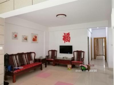 凯旋天下 3房2厅115平米 崭新明亮有家具家电-莆田租房