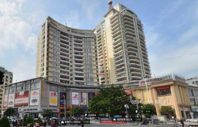 勵青中學、麟峰小學、梅峰小學附近電梯房8層僅租1800包物業-莆田租房