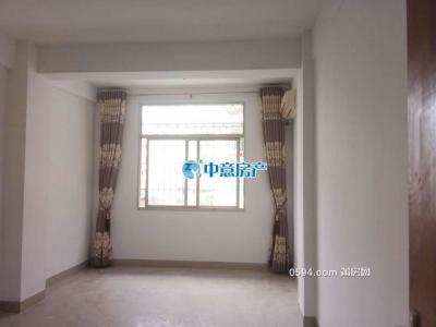 梅园东路 三房二厅93.57平可以做3房 黄金楼层 可读梅峰 中山-莆田二手房