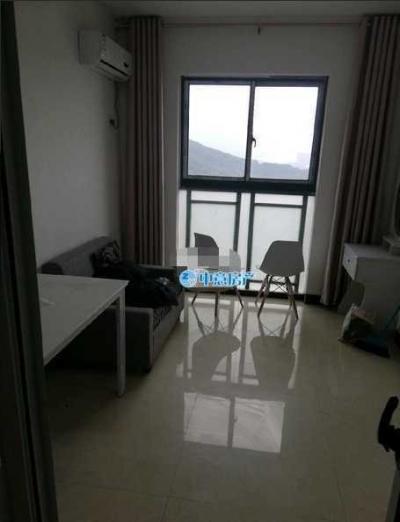 駿歐龍盤  精裝公寓 一室一廳 1500/月 中高層電梯芳-莆田租房