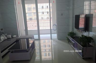 塘北小区 2房2厅110平米 全新精致装修家具家电齐全-莆田租房