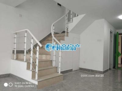 聯創雙子星 復式2房 家具全配 2600/月 中高層電梯-莆田租房