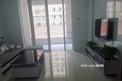 塘北小區 2房2廳110平米 全新精致裝修家具家電齊全-莆田租房