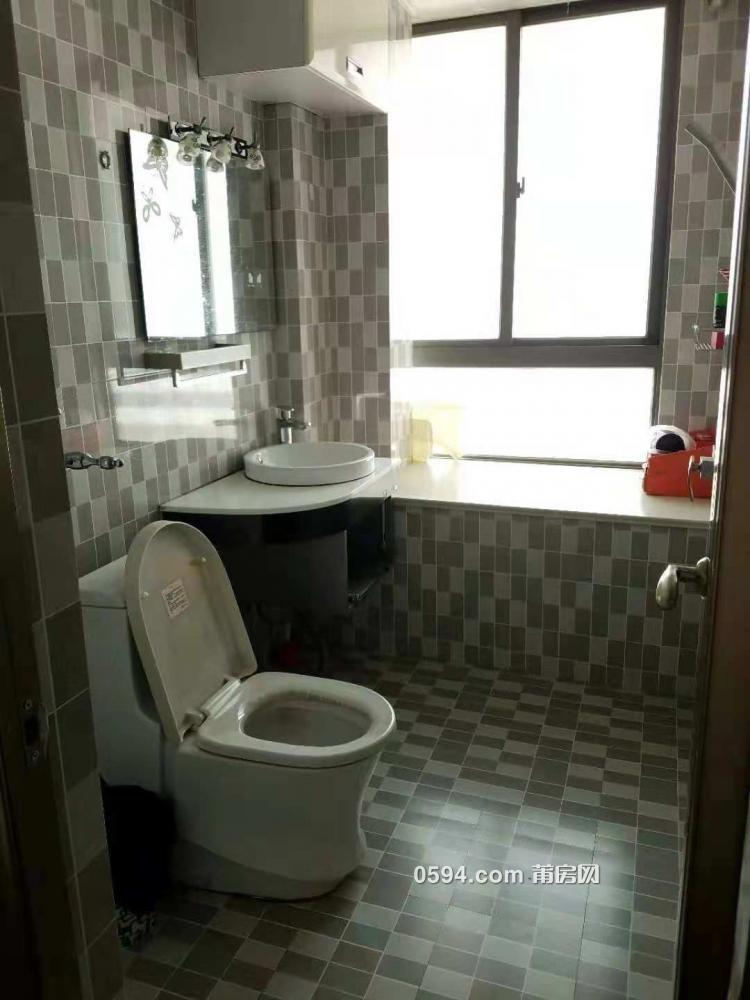 萬輝國際城 4房2廳3衛 中檔裝修 家具家電齊全 租4500-