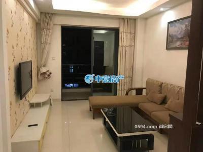 三和觀天下 溫馨2房 2700/月 家具齊全 電梯房-莆田租房