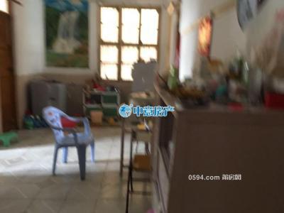 天九灣鎮市場隔壁  三面采光 黃金樓層 3房 103平米 總價78萬-莆田二手房