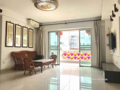 六城门 浅水湾荔苑 精装4房2厅 双阳台 面积141 每平仅售13900-莆田二手房
