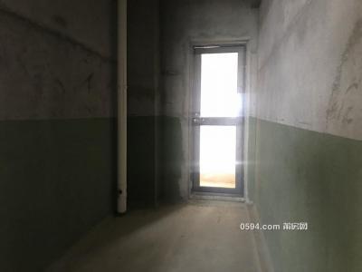 国投城市广场附近 安置房 高层3面光 前后无遮挡-莆田二手房