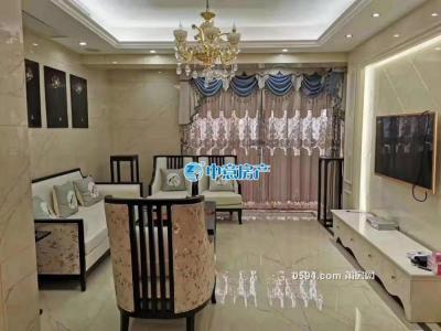 三和家天下--豪装修温馨三房--高层采光好仅售14948元-莆田二手房