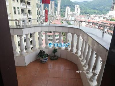 逸夫小学学区房 梅园大厦 中高楼层 豪装 电梯每平仅10945元-莆田二手房